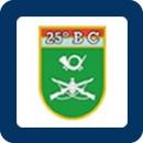Exército Brasileiro - 25º Batalhão de Caçadores