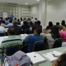 Professores com ótima formação acadêmica