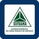 Superintendência da Zona Franca de Manaus